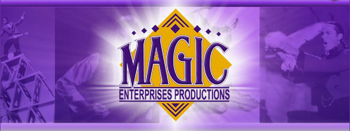 Magic Enterprises Productions