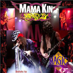 """Aerosmith"" Tribute - Mama Kin"
