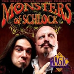 Monsters of Schlock