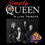 Simply Queen - Queen Tribute