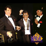 The Rat Pack - Tribute